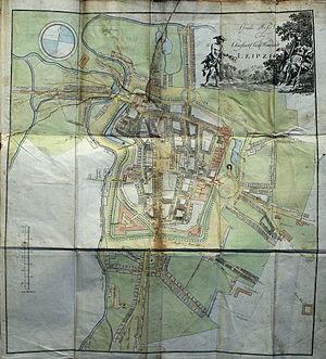 Leipzig 1799