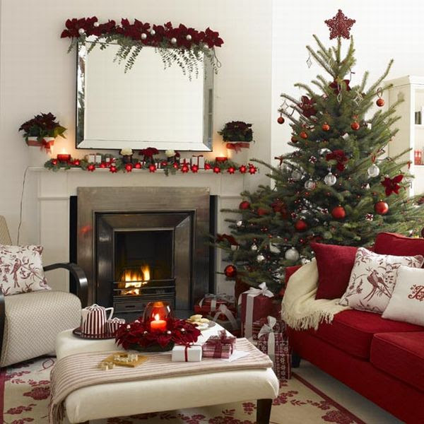 10 Inexpensive Tips to Decorate Your Home for Holiday Season