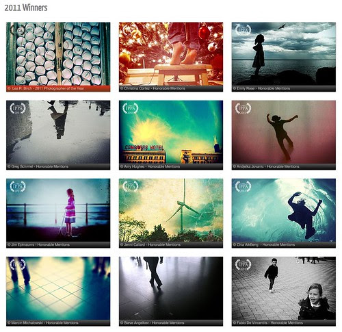 2011 iPhone Photography Awards Winners | 5th Annual iPhone Photography Awards by stevegarfield