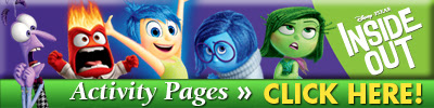 Download Inside Out Activity Pages