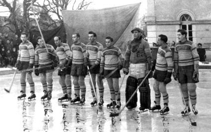 HC Davos 1940, HC Davos 1940