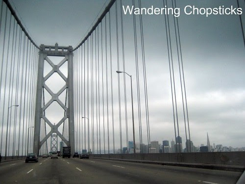 San Francisco - Oakland Bay Bridge 10