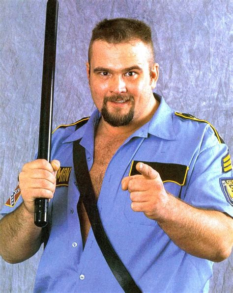 Big Boss Man Quotes Wwf