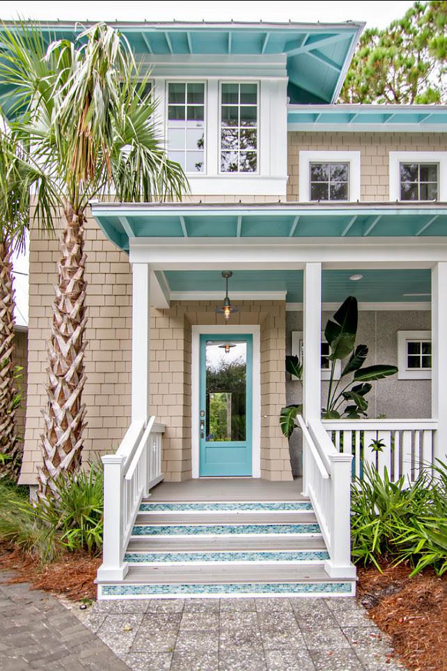 Home Exterior Paint Color