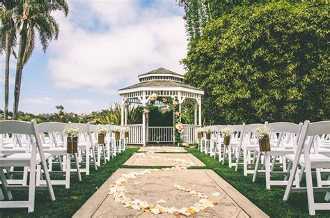 Wedding Venue Oceanside, CA   El Camino Country Club