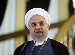 Tehran Iran Nuclear Deal
