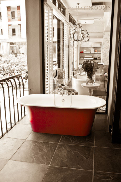 Cape Quarters - Bath