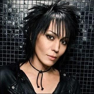 Joan Jett Pictures, Latest News, Videos. | NCERT Point ...