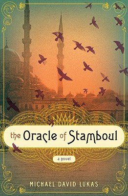 oracle of stamboul cover
