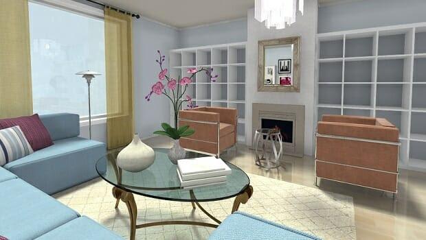 Roomsketcher Blog Improve Interior Design Product Sourcing
