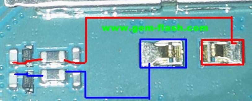 Samsung Galaxy Tab 4 7.0 3G SM-T231 Ringer Solution Jumper Problem Ways