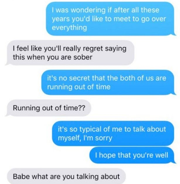 10 Secure Hacks: Texts To Win Your Ex Girlfriend Back When