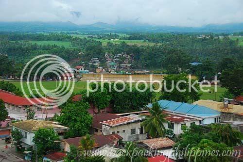 Ormoc City View