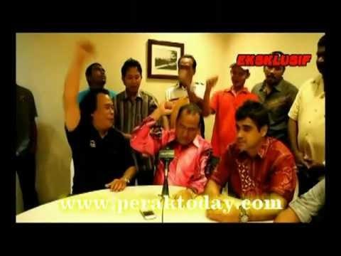 Wajib Tonton Video Lawak Perak