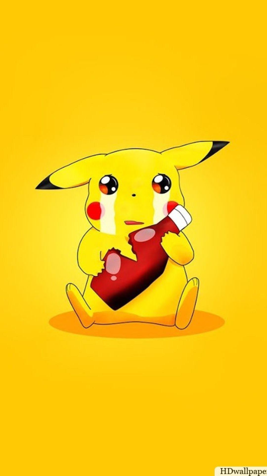 Download 500 Wallpaper Pikachu HD Paling Keren