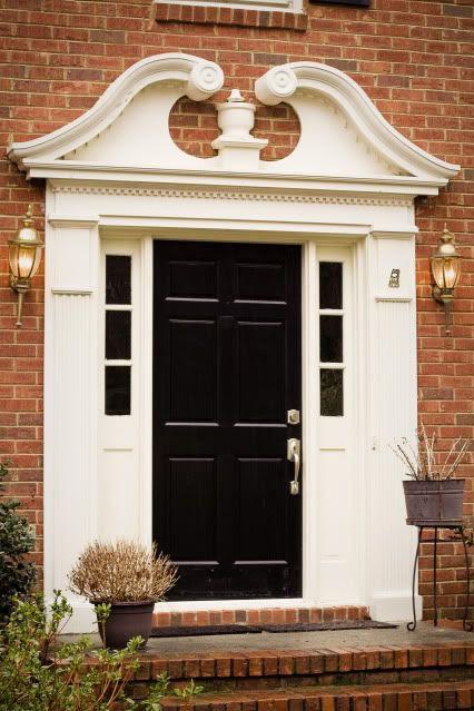 3.18 My front door