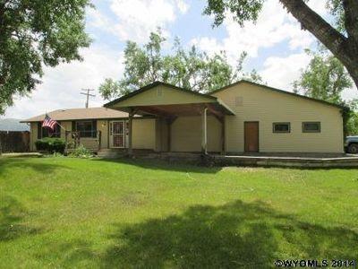 2415 S Larkspur, Casper, WY 82604  Home For Sale and Real Estate Listing  realtor.com®
