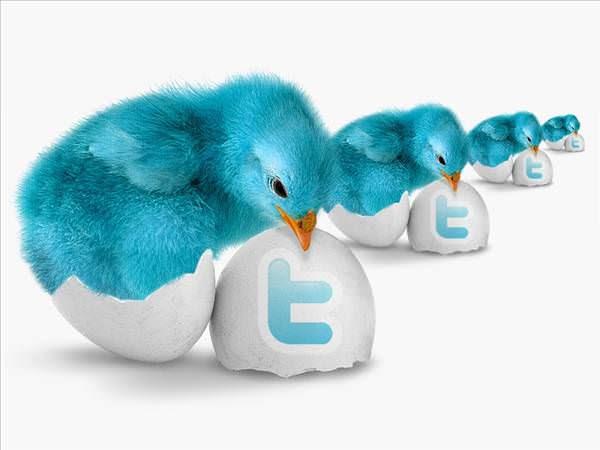 Twitter'da takipçi kazanma yöntemleri