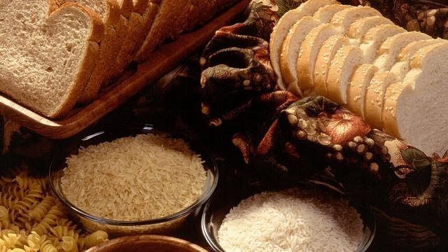 Sebutkan Zat Zat Makanan Yang Dibutuhkan Oleh Tubuh ...