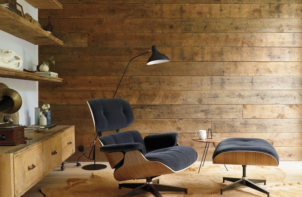 Eames® Lounge Chair - Design Within Reach
