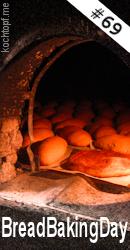 Bread Baking Day #69