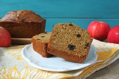 Apple Butter Bread   Tasty Kitchen: A Happy Recipe Community!