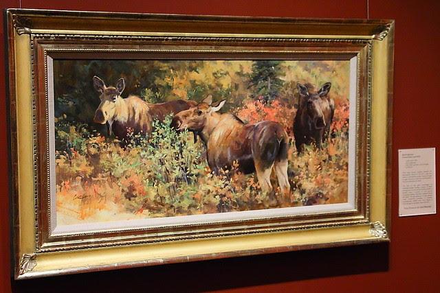 IMG_8946 National Museum of Wildlife Art, Jackson, WY