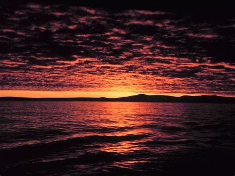 FULL WALLPAPER: Sunset Wallpaper