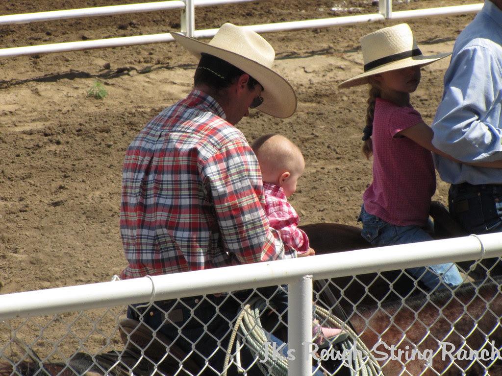 Rodeo~A Family Affair