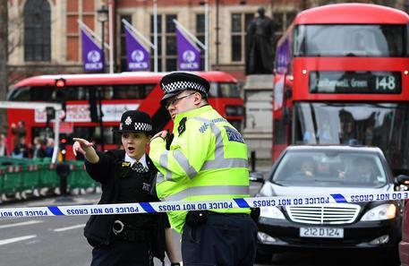 Risultati immagini per terrorismo londra