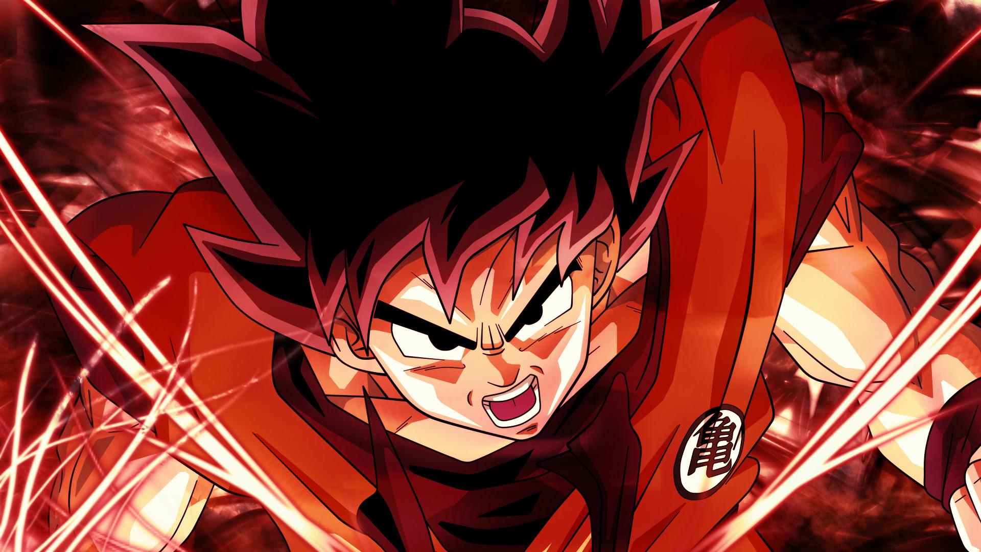 Goku Wallpaper 1920x1080 82614
