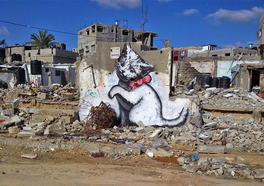 banksy-grafitis-franja-gaza-palestina (5)