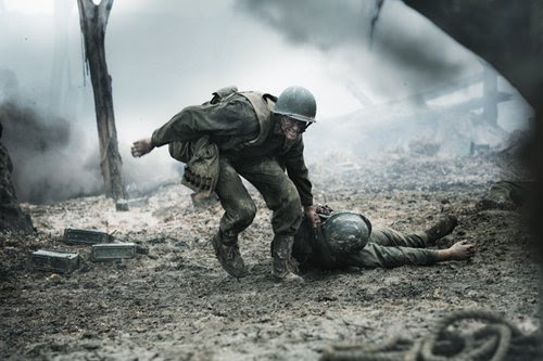 Discussion Rages As Mel Gibson S Hacksaw Ridge Dominates Chinese Mainland Box Office Global Times