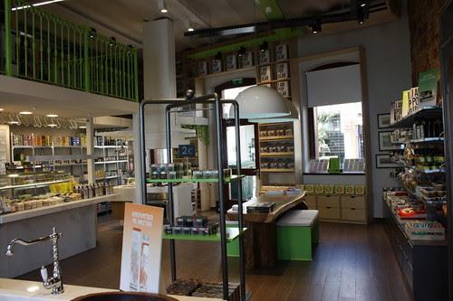 Masticha shop