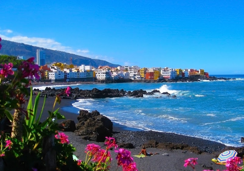 Why You Should Visit Tenerife This Summer