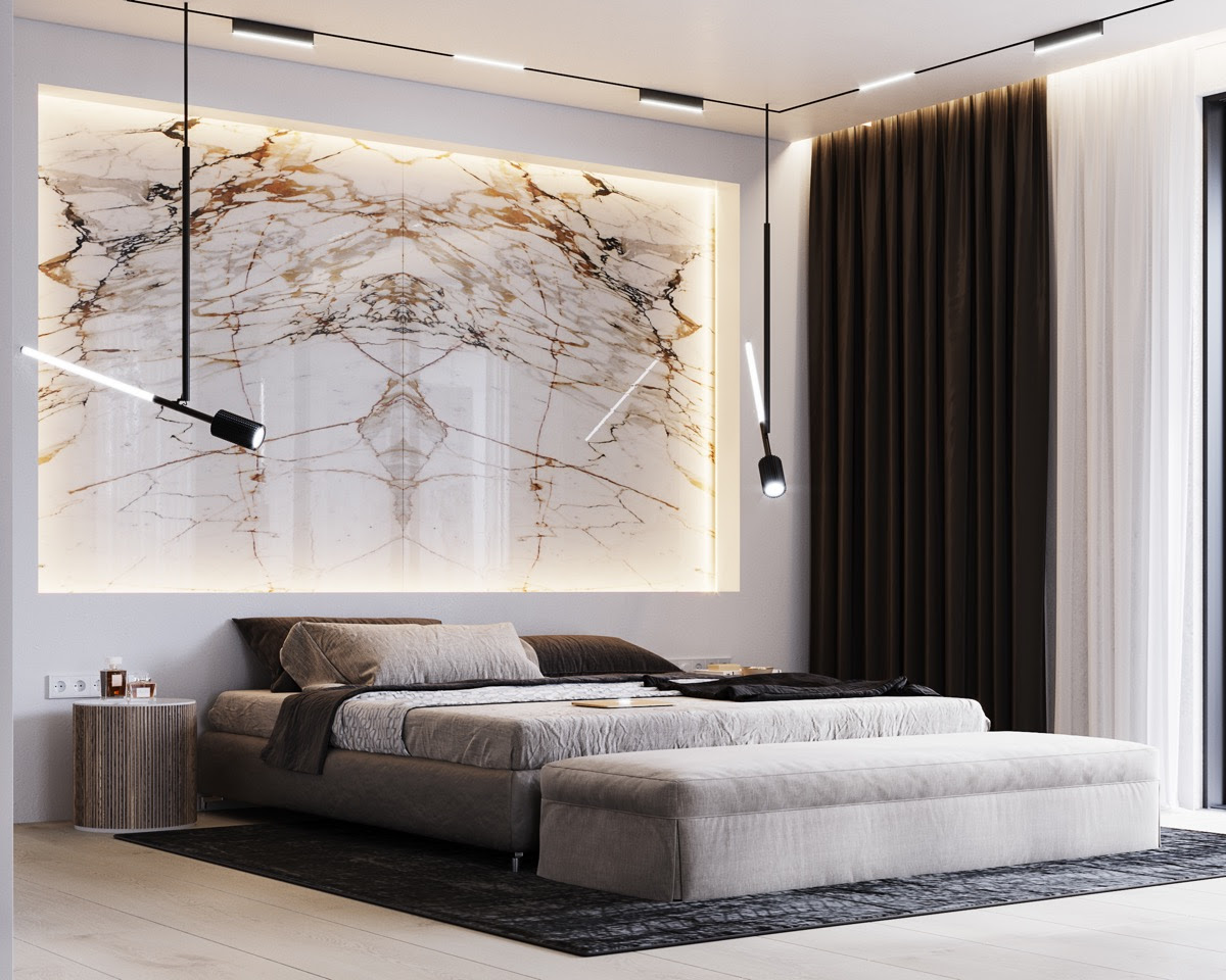 51 Luxury Bedrooms With Images Tips Accessories To Help You Design Yours