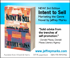 "Jeffrey Marks ""Intent to Sell"" Ad"