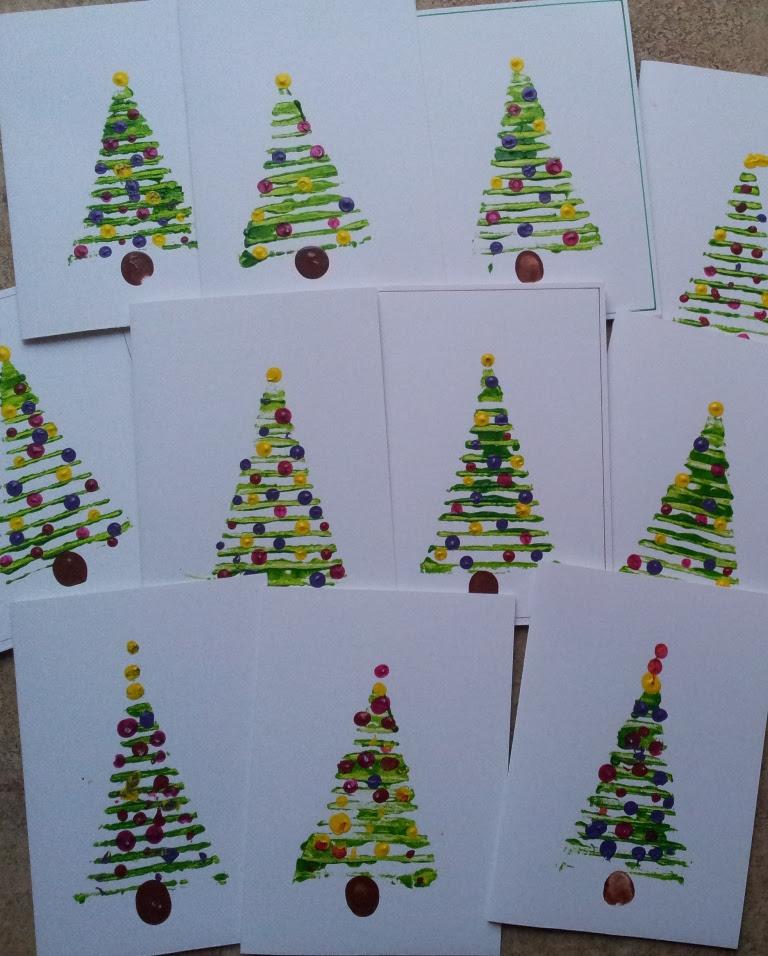 Christmas Decorations Ideas Eyfs