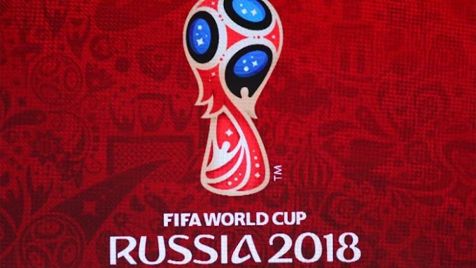 See The New FIFA Format For Russia 2018 World Cup Draw (Read)