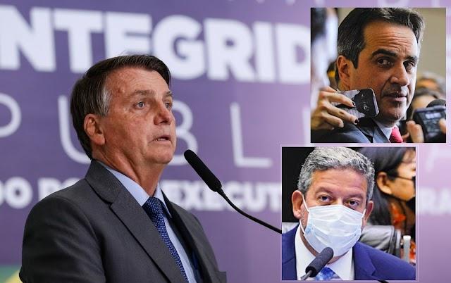 Com Ciro Nogueira, Centrão já comanda o coração do governo Bolsonaro