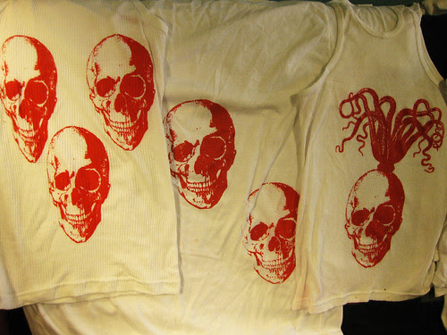 shirts by mindbum