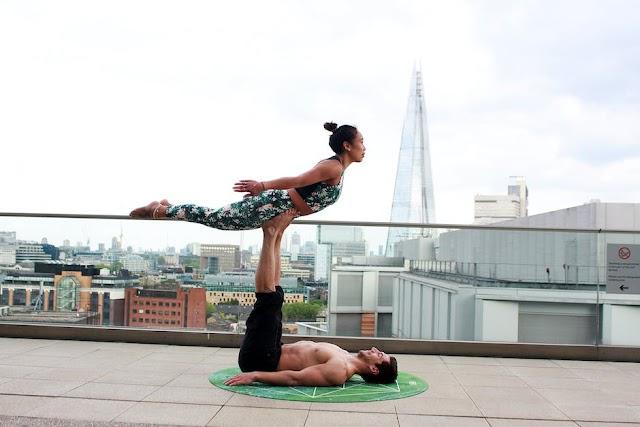 Benefits Of Yoga - power Yoga Benefits