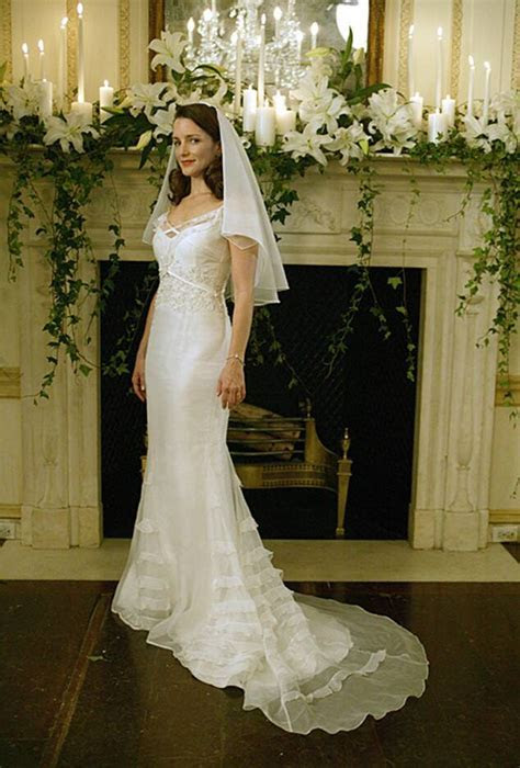 Sex and the City from Best TV & Movie Wedding Dresses   E