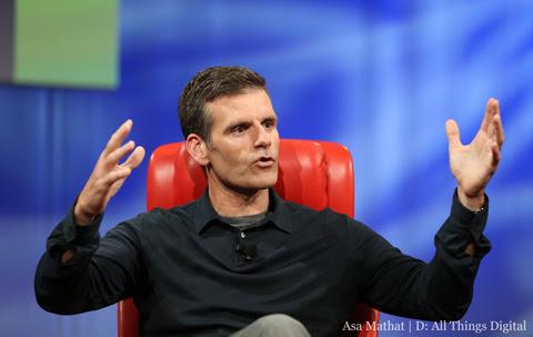 CEO Dennis Woodside, Motorola, điện thoại X Phone, Moto X