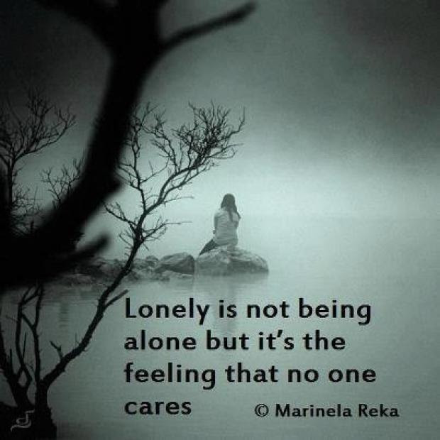 Quotes About Lonely Mother 32 Quotes
