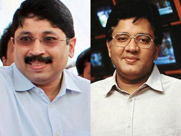 A timeline is here for  Aircel-Maxis case