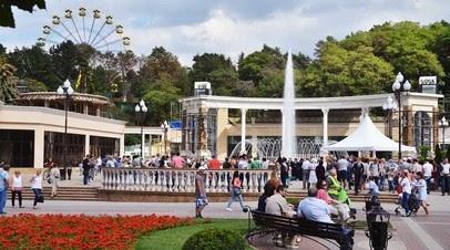 Ставропольский край принял более 700 тысяч туристов с начала года