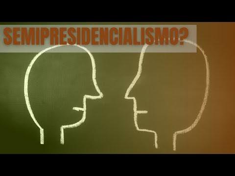 Como seria o Semipresidencialismo no Brasil?