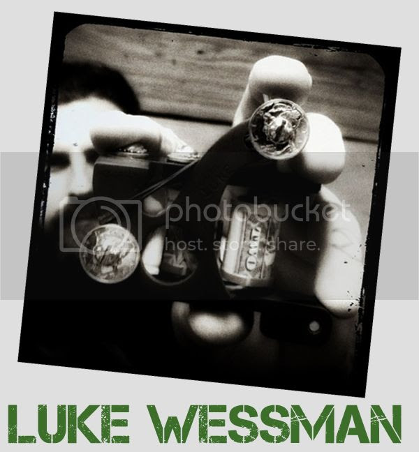 Luke Wessman