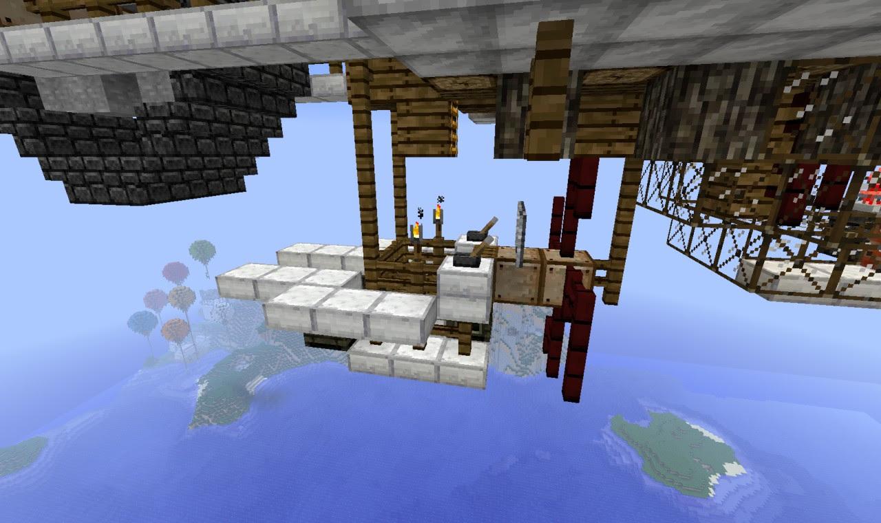 Minecraft Industrial Tnt - Kebaya Solo o